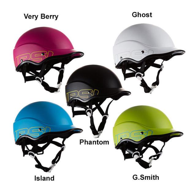 Canoe Kayaking WRSI Trident Composite Helmet